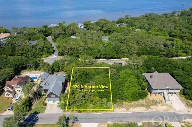 970 N Harbor View Lot 153, Corolla, NC 27927 (MLS #114885) :: Corolla Real Estate | Keller Williams Outer Banks
