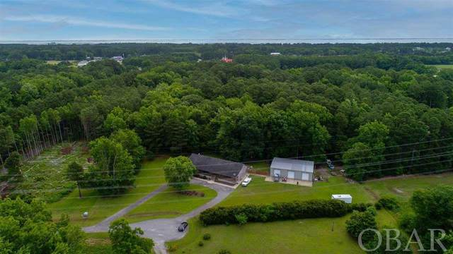 107 Hidden Acres Drive Lot #4, Grandy, NC 27939 (MLS #114909) :: Outer Banks Realty Group