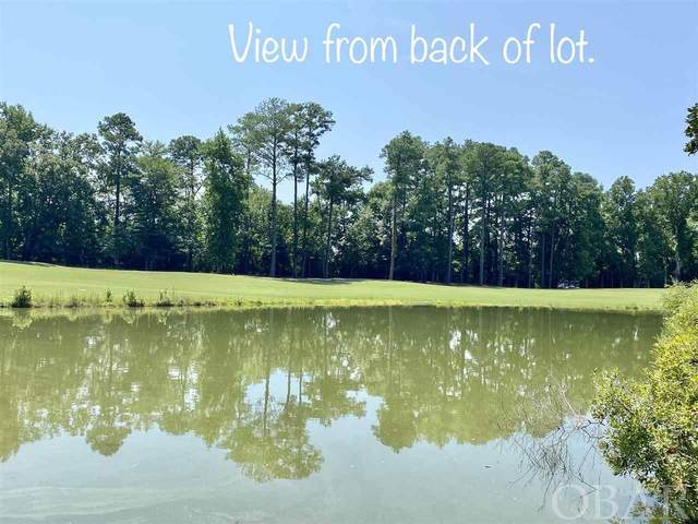 167 West Side Lane Lot 5, Powells Point, NC 27966 (MLS #114918) :: Outer Banks Realty Group
