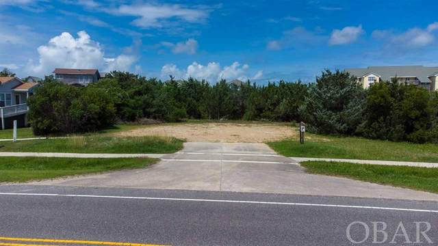 0 Nc 12 Highway Lot 4-5, Avon, NC 27915 (MLS #114932) :: Outer Banks Realty Group
