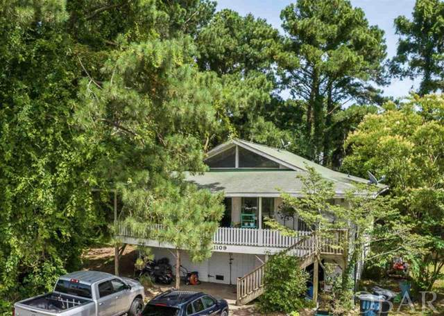 1109 Jeffrey Court Lot 76, Kill Devil Hills, NC 27948 (MLS #114948) :: Outer Banks Realty Group