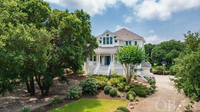 694 Hunt Club Drive Lot 257, Corolla, NC 27927 (MLS #114988) :: Outer Banks Realty Group
