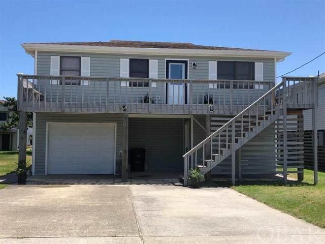 111 E Oregon Avenue Lot 18, Kill Devil Hills, NC 27948 (MLS #114989) :: Sun Realty