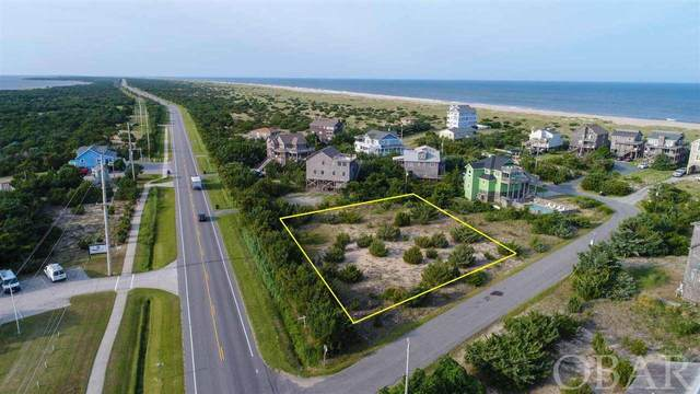 0 Nc 12 Highway Lot 1, Avon, NC 27915 (MLS #115039) :: Outer Banks Realty Group
