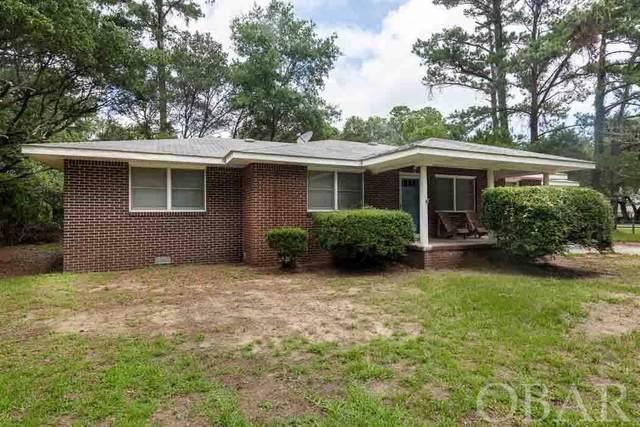 102 Saint Clair Road Lot F, Kill Devil Hills, NC 27948 (MLS #115045) :: Midgett Realty