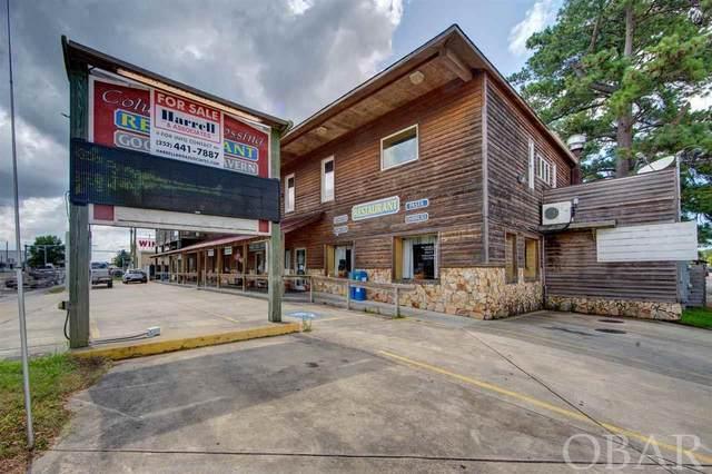 306 Scuppernong Dr, Columbia, NC 27925 (MLS #115050) :: Matt Myatt   Keller Williams