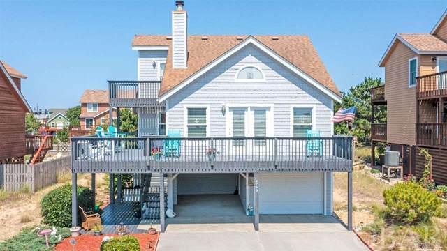 4203 W Vansciver Drive Lot# 7, Nags Head, NC 27959 (MLS #115075) :: Randy Nance   Village Realty