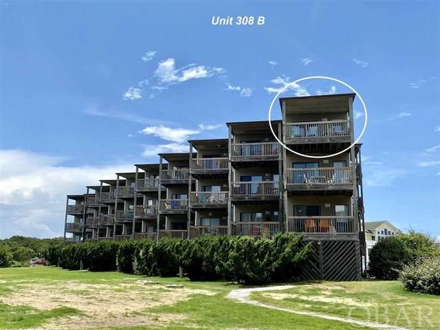 117 Sea Colony Drive Unit 308-B, Duck, NC 27949 (MLS #115163) :: Sun Realty