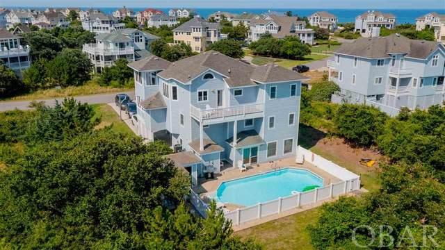 450 North Cove Road Lot 57, Corolla, NC 27927 (MLS #115231) :: Corolla Real Estate | Keller Williams Outer Banks
