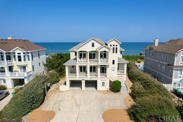 125 Salt House Road Lot 260, Corolla, NC 27927 (MLS #115249) :: Outer Banks Realty Group