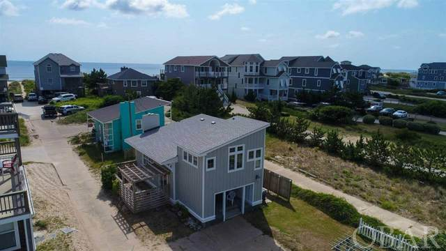 8219 S Old Oregon Inlet Road Lot Pt 49, Nags Head, NC 27959 (MLS #115278) :: Corolla Real Estate | Keller Williams Outer Banks