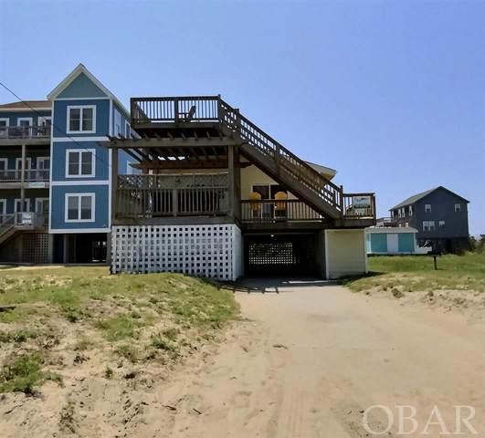 24246 Atlantic Drive Lot 7 & 8, Rodanthe, NC 27968 (MLS #115354) :: Corolla Real Estate | Keller Williams Outer Banks