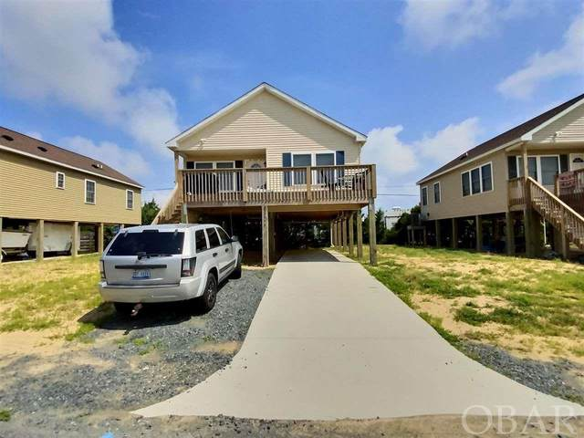 23791 E Nc Highway 12 Lot#Hmsite 5, Rodanthe, NC 27968 (MLS #115418) :: Surf or Sound Realty
