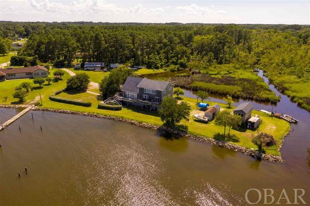 120 Kordol Lane, Point Harbor, NC 27964 (MLS #115433) :: Outer Banks Realty Group