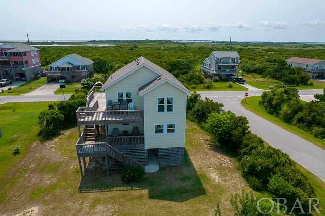 10302 S Colony South Drive Lot 28, Nags Head, NC 27959 (MLS #115494) :: Surf or Sound Realty