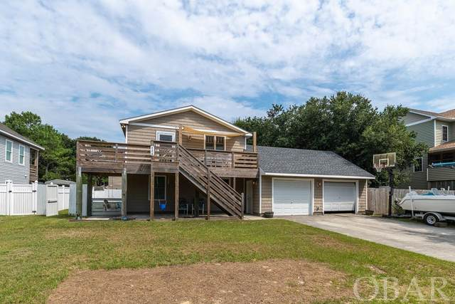 426 W Wilkinson Street Lots 32-34, Kill Devil Hills, NC 27948 (MLS #115515) :: Sun Realty