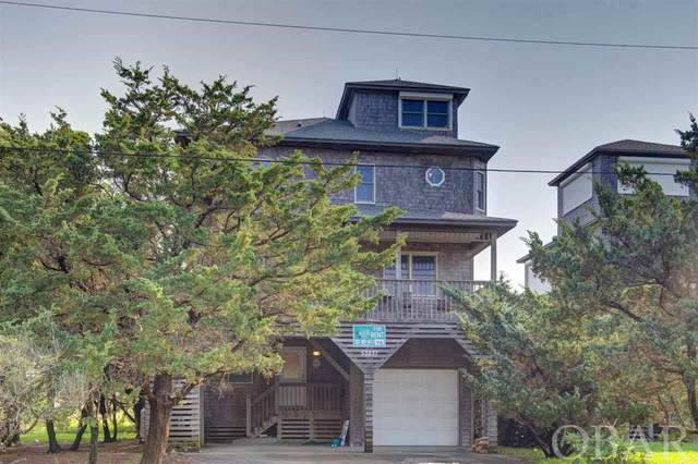 53237 Robin Lane Lot 35, Frisco, NC 27936 (MLS #115518) :: Great Escapes Vacations & Sales
