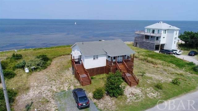 40171 C. C. Gray Road, Avon, NC 27915 (MLS #115533) :: Brindley Beach Vacations & Sales