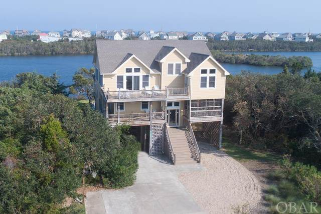41225 Portside Drive Lot # 1829, Avon, NC 27915 (MLS #115552) :: Outer Banks Realty Group