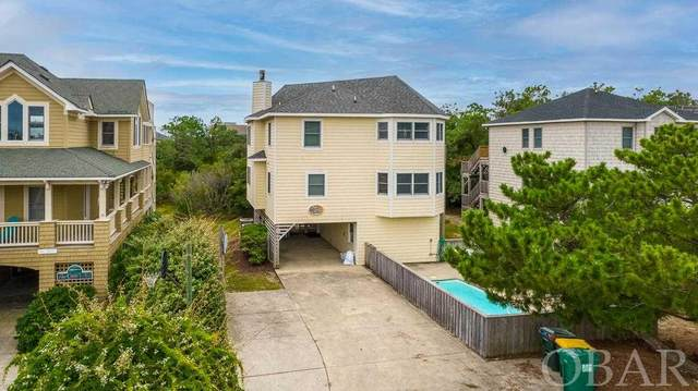 758 Crown Point Circle Lot 39, Corolla, NC 27927 (MLS #115583) :: OBX Team Realty   Keller Williams OBX