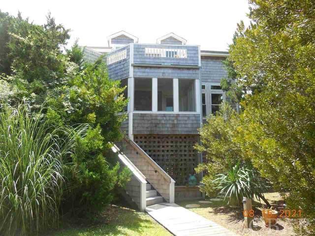56 Cedar Lane Lot# 9, Ocracoke, NC 27960 (MLS #115651) :: Midgett Realty