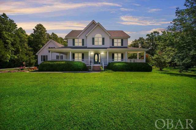 111 Richards Lane Lot 1, Moyock, NC 27958 (MLS #115654) :: Great Escapes Vacations & Sales