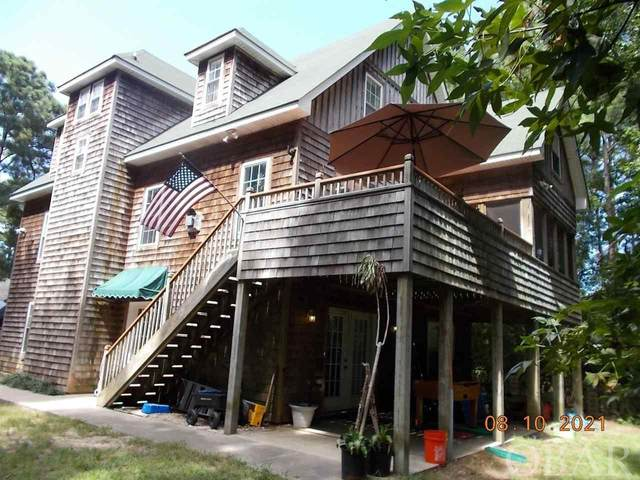 1411 Maxine Street Lot 14 & 13, Kill Devil Hills, NC 27948 (MLS #115668) :: Sun Realty