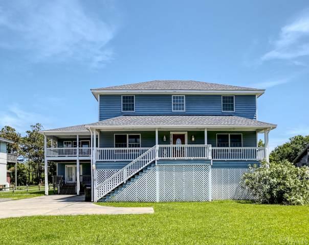 53181 Nc 12 Highway, Frisco, NC 27936 (MLS #115750) :: Corolla Real Estate | Keller Williams Outer Banks