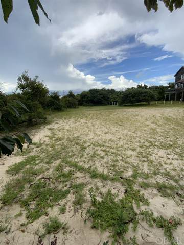 1920 Sandpiper Road Lot 43, Corolla, NC 27927 (MLS #115794) :: Outer Banks Realty Group