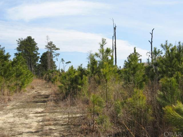 000 Caratoke Highway Lot #0, Barco, NC 27917 (MLS #115822) :: Surf or Sound Realty