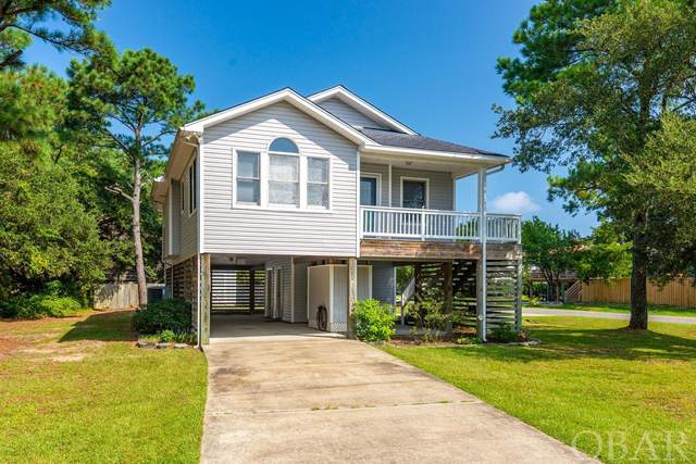 1000 W Third Street Lot 1, Kill Devil Hills, NC 27948 (MLS #115829) :: Outer Banks Realty Group