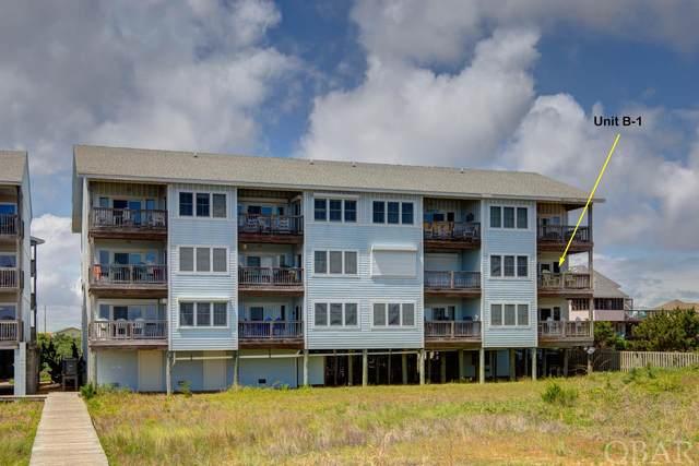 24252 Resort Rodanthe Drive Unit 1B, Rodanthe, NC 27968 (MLS #115837) :: Sun Realty