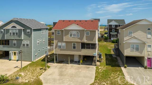 1409 S Memorial Boulevard Lot 16, Kill Devil Hills, NC 27948 (MLS #115981) :: Outer Banks Realty Group