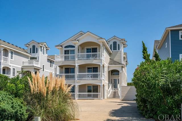1003 N Virginia Dare Trail Lot 2, Kill Devil Hills, NC 27949 (MLS #116023) :: Brindley Beach Vacations & Sales