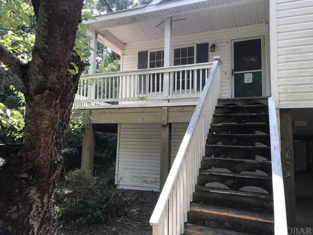 1604 Ketch Lane Lot #39, Kill Devil Hills, NC 27948 (MLS #116030) :: OBX Team Realty | Keller Williams OBX