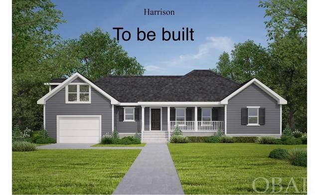 122 Simpson Lane Lot 7, Barco, NC 27917 (MLS #116097) :: Corolla Real Estate | Keller Williams Outer Banks