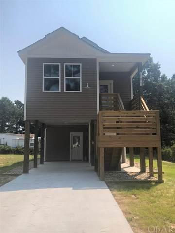 107 Georgia Bell Street Lot 20, Jarvisburg, NC 27947 (MLS #116111) :: Surf or Sound Realty