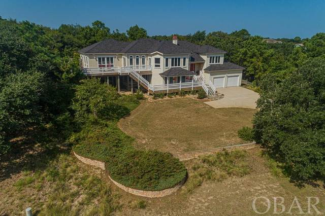 271 Wax Myrtle Trail Lot 15, Southern Shores, NC 27949 (MLS #116122) :: Sun Realty