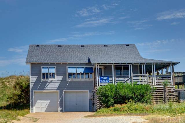 3605 S Virginia Dare Trail Lot 49 & 154, Nags Head, NC 27959 (MLS #116125) :: Surf or Sound Realty
