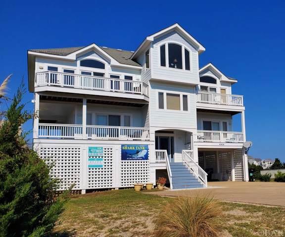40454 Ocean Isle Loop Lot 15R, Avon, NC 27915 (MLS #116183) :: Brindley Beach Vacations & Sales