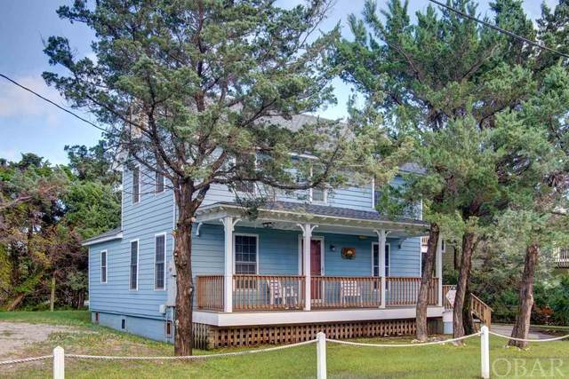 54215 Cape Hatteras Drive Lot 4, Frisco, NC 27936 (MLS #116194) :: Sun Realty