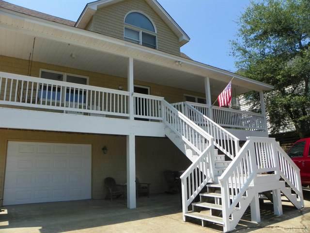 141 Sir Chandler Drive Lot#76, Kill Devil Hills, NC 27948 (MLS #116214) :: Sun Realty