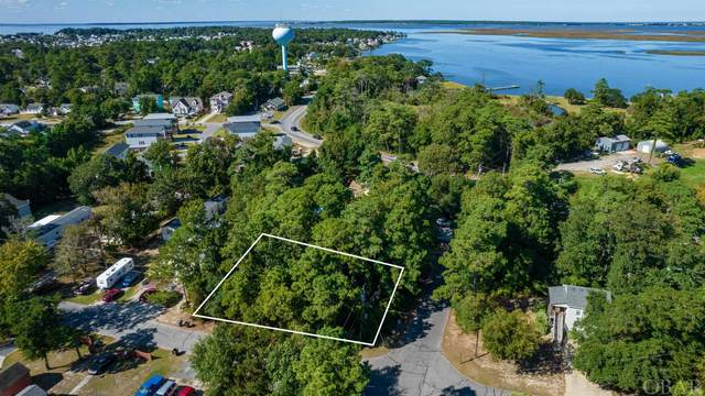 107 Sandpiper Drive Lot 57, Kill Devil Hills, NC 27948 (MLS #116246) :: Outer Banks Realty Group