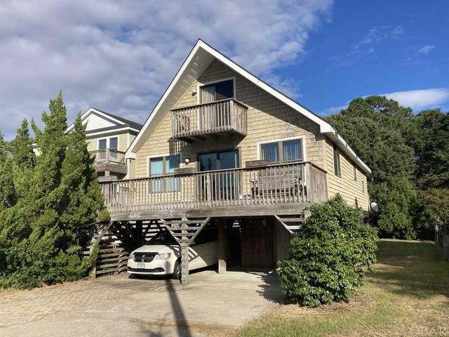 1106 Harbour View Drive Lot 51, Kill Devil Hills, NC 27948 (MLS #116301) :: The Ladd Sales Team