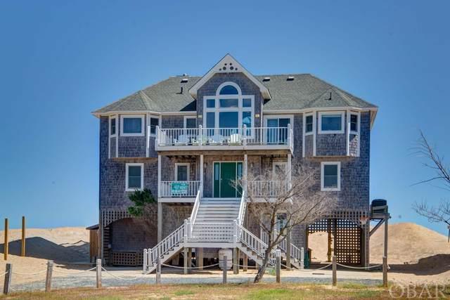 41265 Ocean View Drive Lot 4, Avon, NC 27915 (MLS #116304) :: Brindley Beach Vacations & Sales