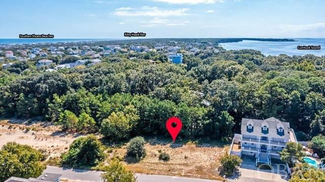 113 Osprey Ridge Road Lot 14, Duck, NC 27949 (MLS #116320) :: Sun Realty