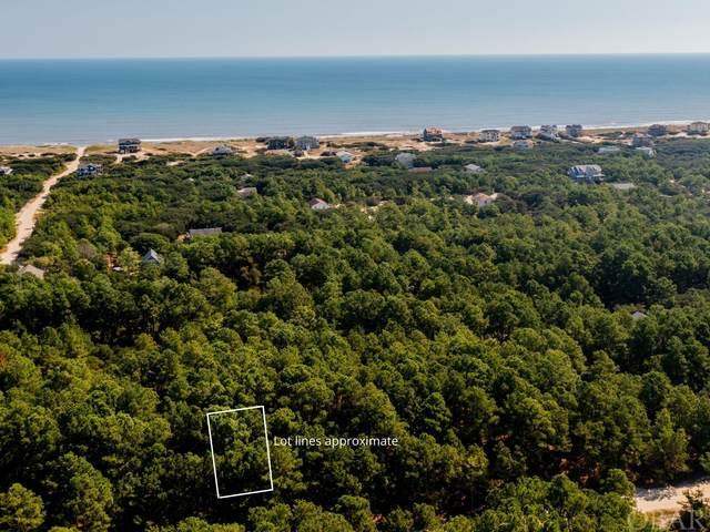 2367 Swan Island Road Lot # 21, Corolla, NC 27927 (MLS #116331) :: The Ladd Sales Team