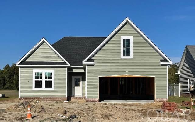 634 Millbrooke Circle Lot # 32, Elizabeth City, NC 27909 (MLS #116336) :: Outer Banks Realty Group