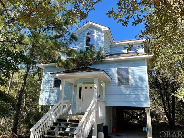 761 Cormorant Trail Lot 54, Corolla, NC 27927 (MLS #116400) :: The Ladd Sales Team