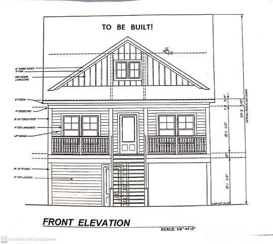 106 Golden Jubilee Street Lot 16, Jarvisburg, NC 27947 (MLS #116411) :: AtCoastal Realty